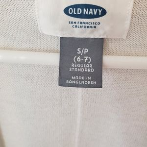 Old Navy Shirts & Tops - 3 for $20  💥Kids💥 lightweight cardigan